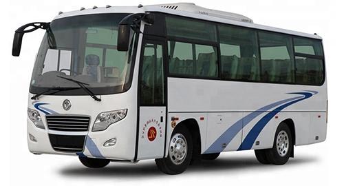 Car rental in Goa - Book 27 Seater Coach for self drive