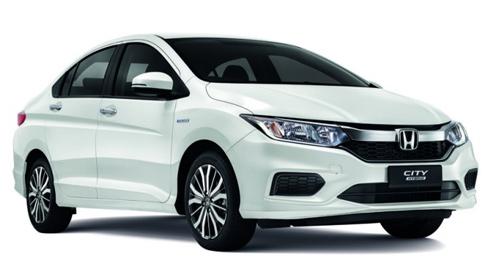 Car rental in Goa - Book Honda City for self drive